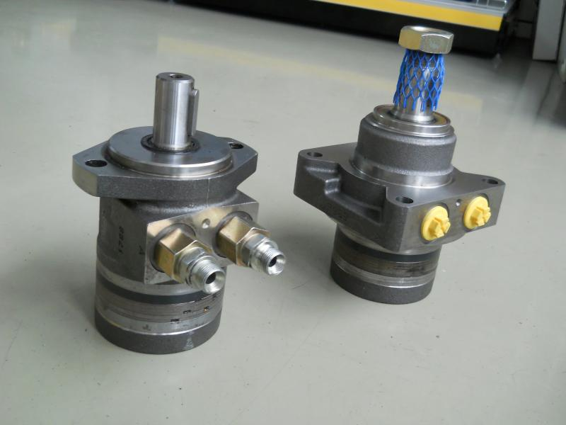 Motoare pneumatice rotative